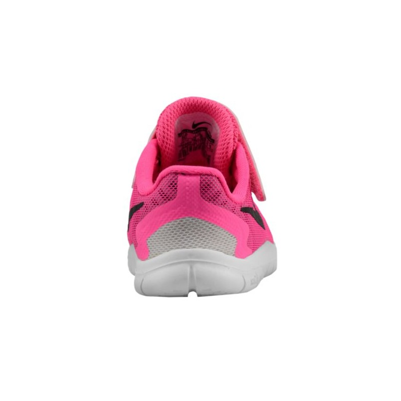 a717443e4c4a ... Nike Free 5.0 2015 - Girls  Toddler - Running - Shoes - Pink Pow  ...
