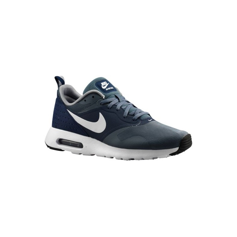 grey and white nike air max,Nike Air Max Tavas Men's