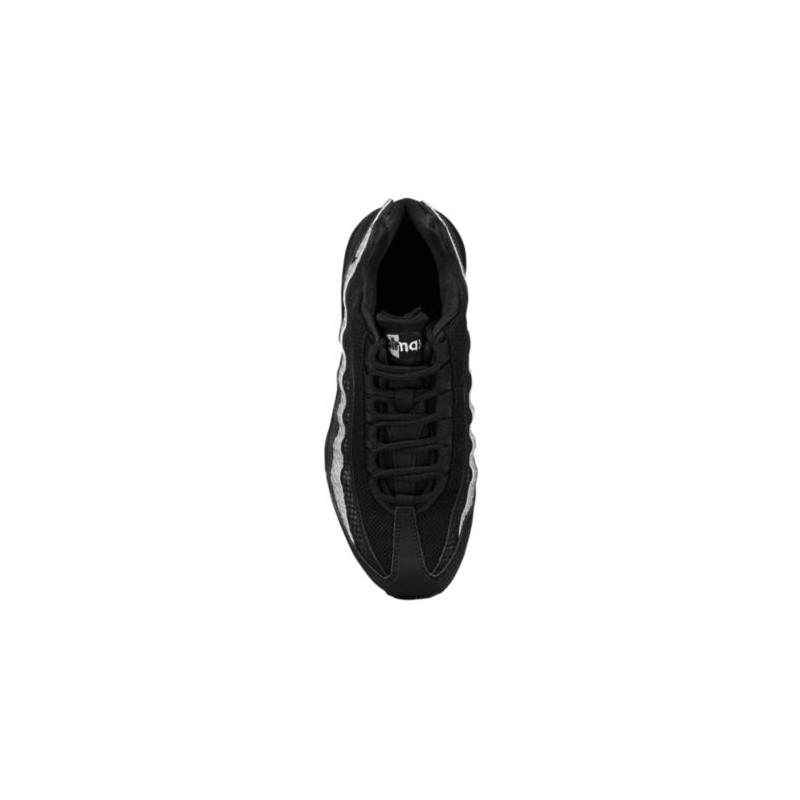 013275fa8f7 ... Nike Air Max 95 - Boys  Grade School - Running - Shoes - Black  ...