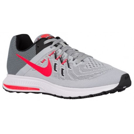 reputable site bdaac bb1f1 nike revolution 2 mens running shoes,Nike Zoom Winflo 2 - Men s - Running -  Shoes - Wolf Grey Black White Bright Crimson-sku 72