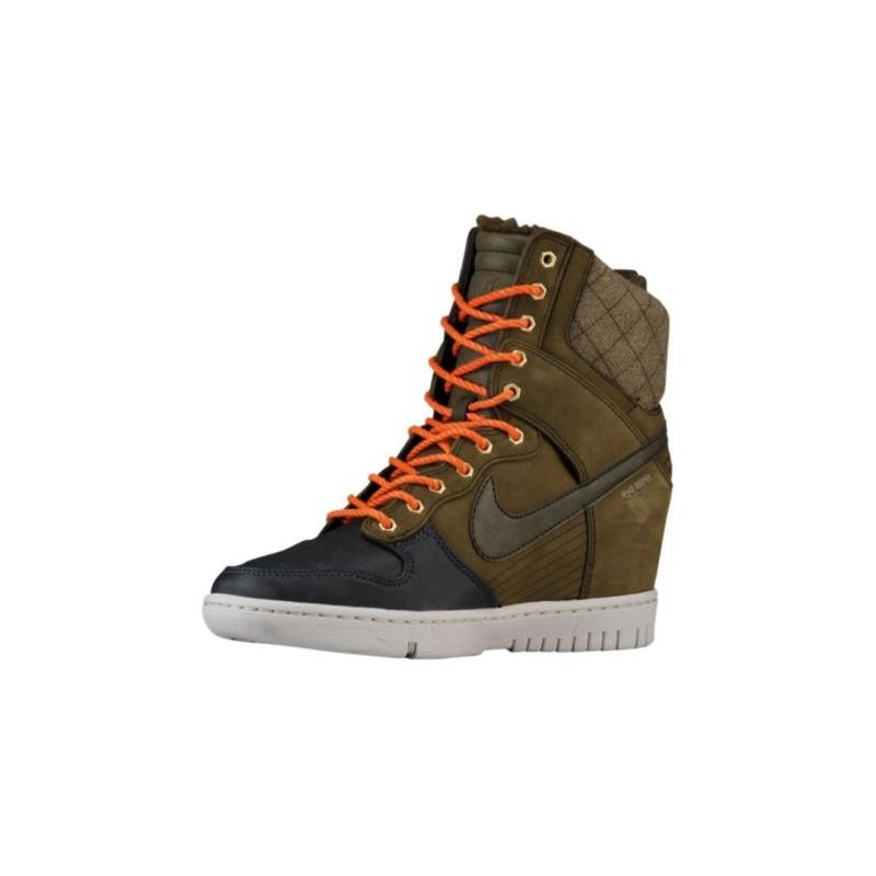 buy cheap 96982 65616 free shipping womens nike dunk sky hi sneakerboot 6f003 174bf; usa red nike  dunk ski hi 8c68f 62495