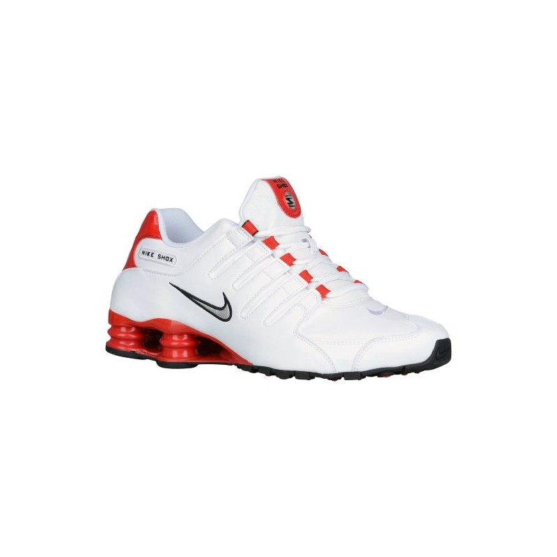 huge selection of 3a014 985fc nike shox nz mens black,Nike Shox NZ - Men's - Running ...
