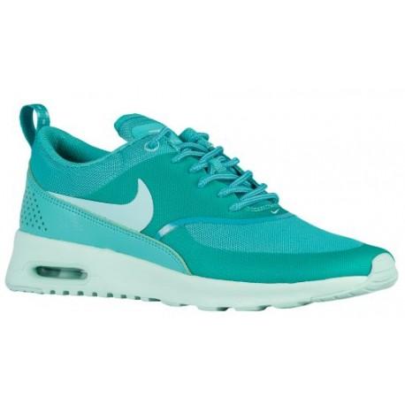 Nike Air Max Thea Women's Running Shoes Light RetroArtisan Teal sku:99409408