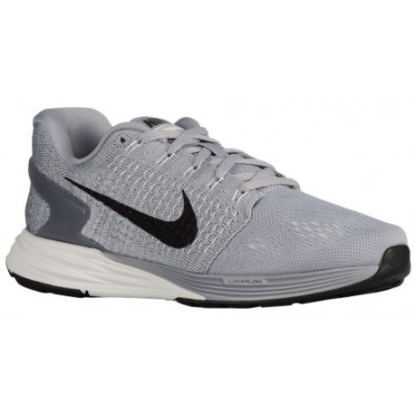 e8d2c10218cfb ... shopping nike lunarglide 7 womens running shoes wolf grey summit white  00799 cbf12
