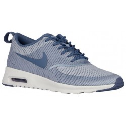 Nike Air Max Thea - Women's - Running - Shoes - Blue Grey/Ocean Fog/White-sku:19639400