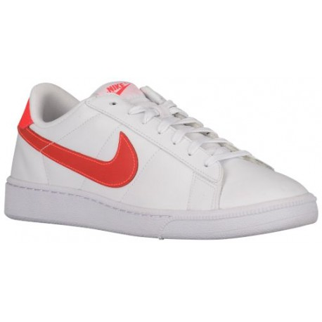 nike white tennis shoesnike tennis classic cs  men's