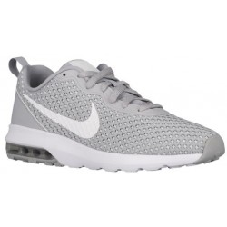 Nike Air Max Turbulence LS - Men's - Running - Shoes - Wolf Grey/Pure Platinum/White-sku:27177012
