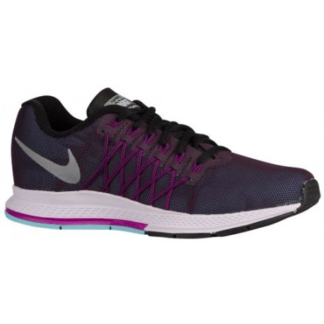 Nike Air Zoom Pegasus 32 Flash - Women's - Running - Shoes - Noble Purple/