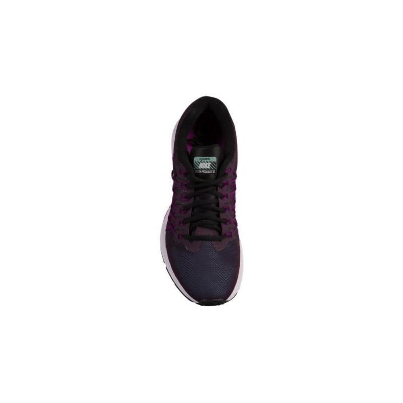 1ffdcd428c5ac ... Nike Air Zoom Pegasus 32 Flash - Women s - Running - Shoes - Noble  Purple