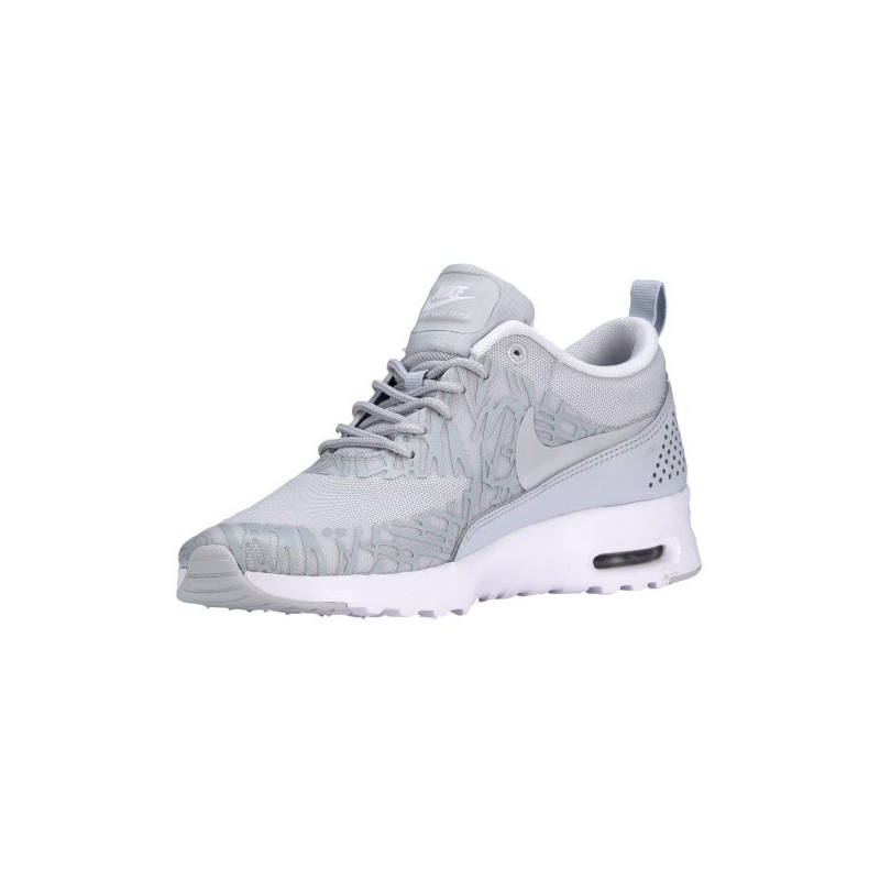 ... Nike Air Max Thea - Women's - Running - Shoes - Pure Platinum/Pure  Platinum ...