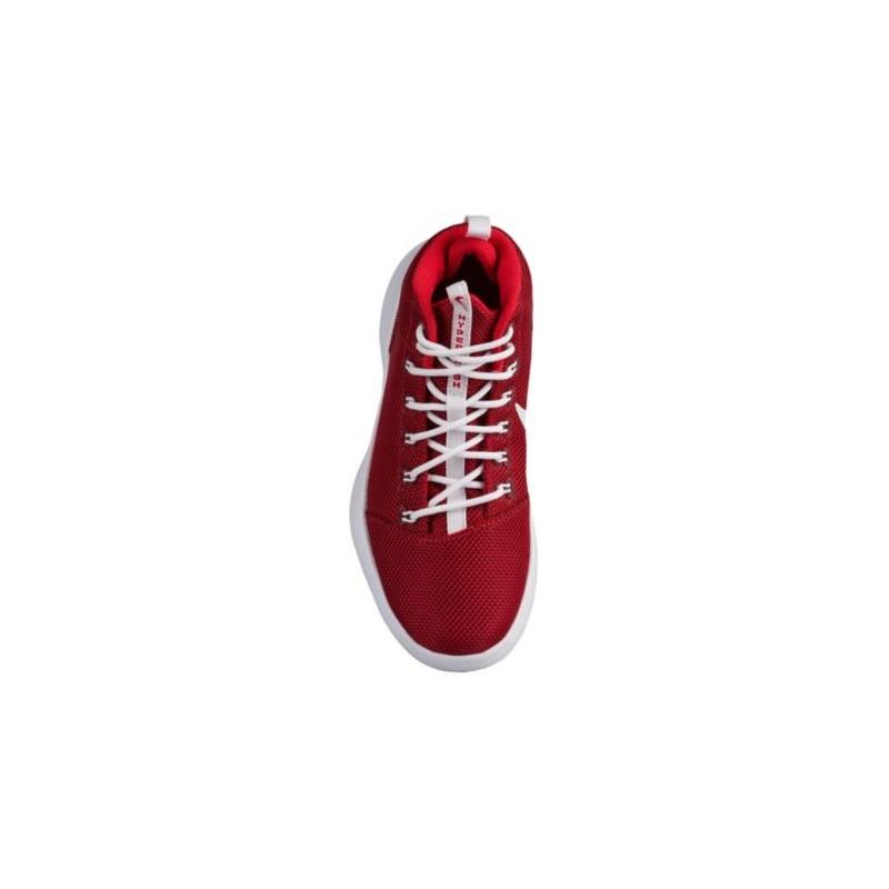 new concept a8be4 70d4e ... Nike Hyperfr3sh - Boys  Grade School - Basketball - Shoes - University  Red White ...