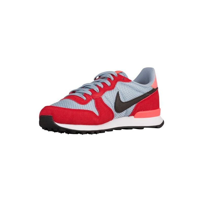 Running - Shoes - University Red/Black