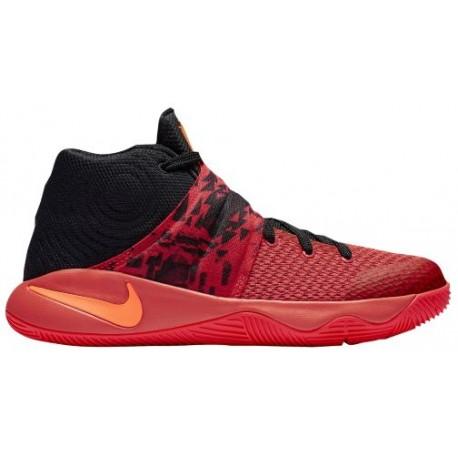 separation shoes 066dd c4c65 nike kyrie,Nike Kyrie 2 - Boys  Grade School - Basketball - Shoes - Kyrie  Irving - Bright Crimson Atomic Orange Black-sku 26673