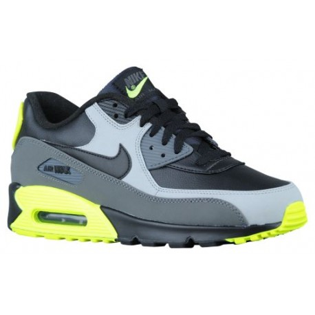 new concept 2dd2c 1684d nike air max 90 grey,Nike Air Max 90 - Men s - Running - Shoes - Black Wolf  Grey Dark Grey Black-sku 52980007