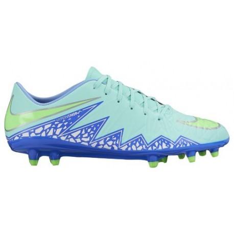 timeless design 3882d 2ea63 Nike Hypervenom Phatal 2 FG - Women's - Soccer - Shoes - Hyper  Turquoise/Racer Blue/Chalk Blue/Volt-sku:44945334