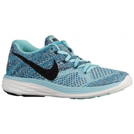 size 40 ce176 1f633 mens nike flyknit lunar 3,Nike Flyknit Lunar 3 - Women s - Running - Shoes  - Copa Blue Lagoon Summit White Black-sku 98182404