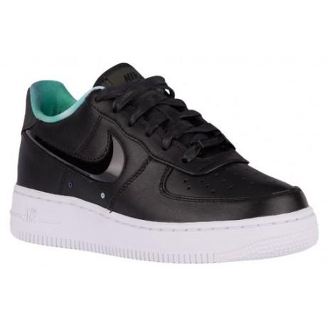 nike air force 1 black and white,Nike