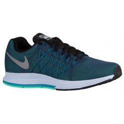 Nike Air Zoom Pegasus 32 Flash - Men's - Running - Shoes - Squadron Blue/Reflective Silver/Blue Lagoon-sku:06576400