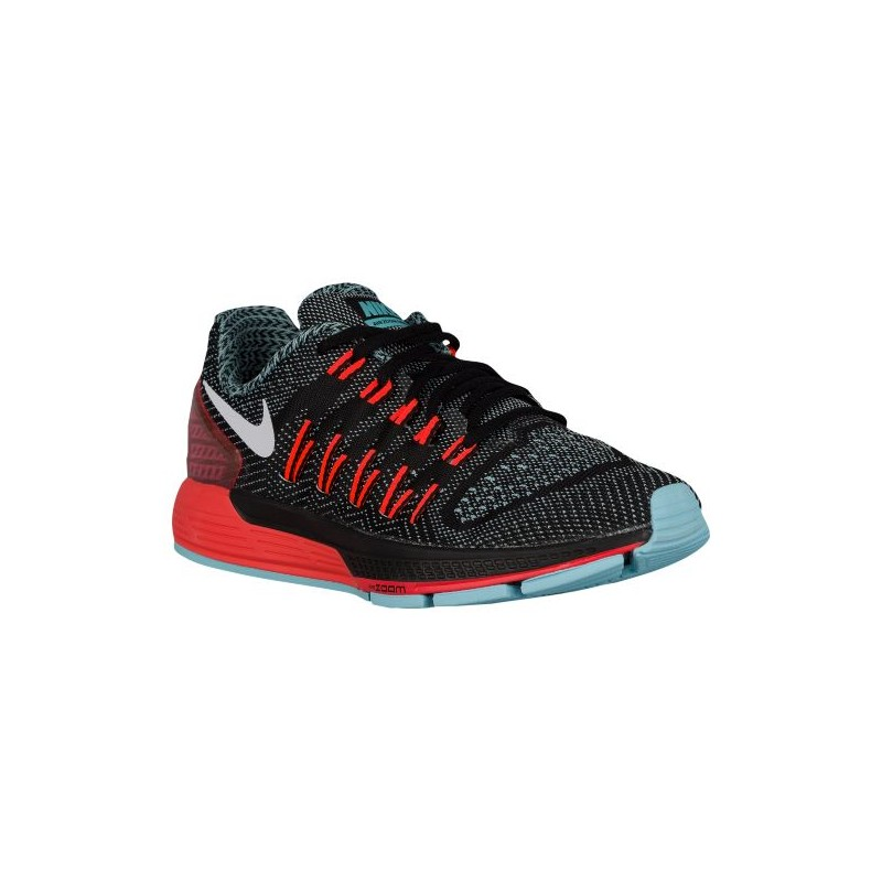 Nike Air Zoom Odyssey - Women's - Running - Shoes - Black/Copa/Bright ...