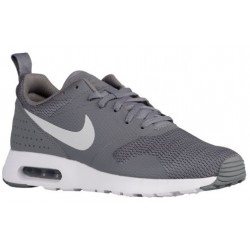 Nike Air Max Tavas - Men's - Running - Shoes - Cool Grey/White/Pure Platinum-sku:05149021