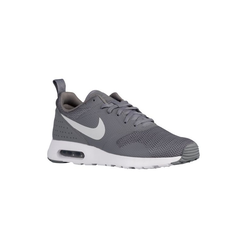 52dbdb31a9 cool nike running shoes,Nike Air Max Tavas - Men's - Running - Shoes - Cool  Grey/White/Pure Platinum-sku:05149021