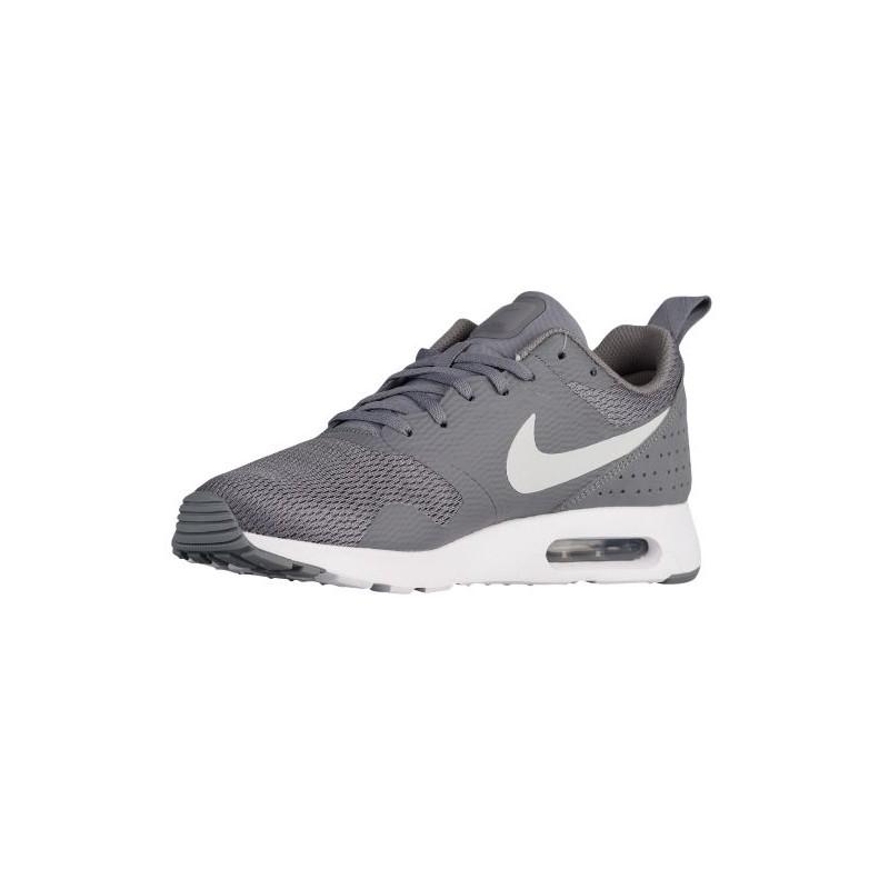 meet b0c75 278e3 ... Nike Air Max Tavas - Mens - Running - Shoes - Cool GreyWhite ...
