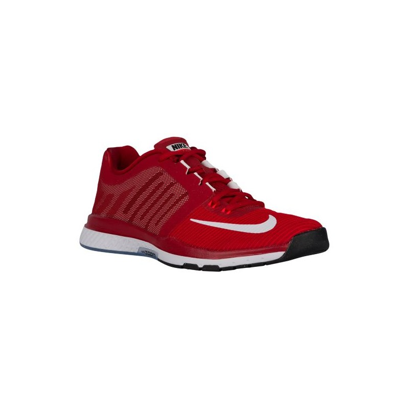 Nike Zoom Speed Trainer 3 - Men's - Training - Shoes - Gym Red/White ...