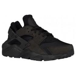 Nike Air Huarache - Women's - Running - Shoes - Black/Black-sku:34835009
