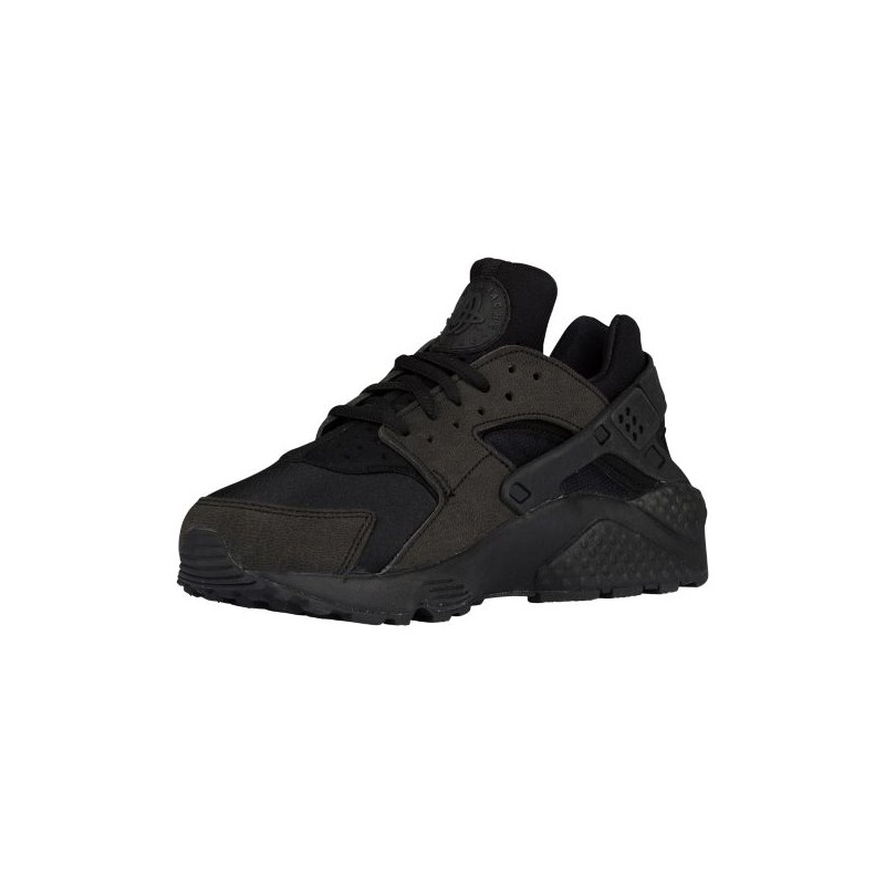 ... Nike Air Huarache - Women's - Running - Shoes - Black/Black-sku: ...