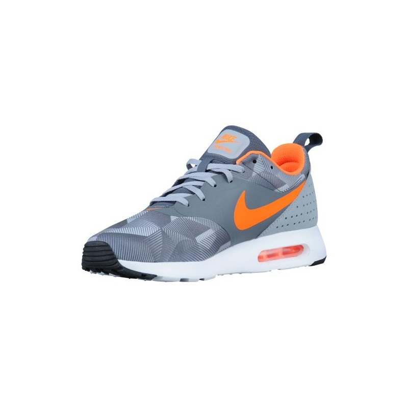 Orange And Grey Nike New Shoes