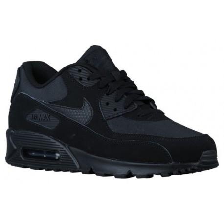 Nike Air Max 90 - Men's - Running - Shoes - Black/Black-sku:37384046