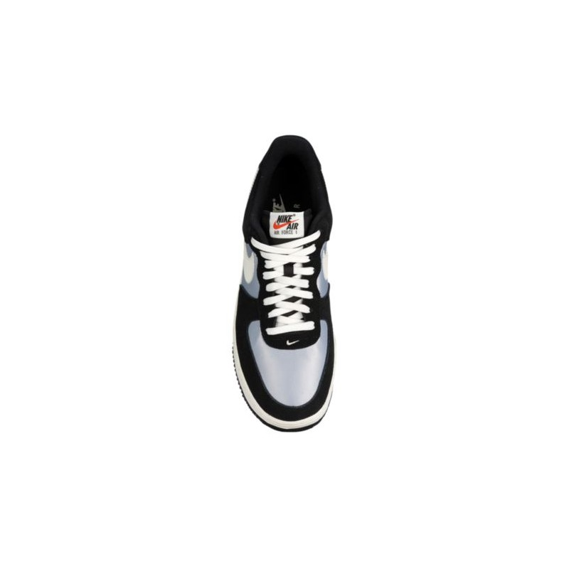 finest selection 57076 68052 ... Nike Air Force 1 Low - Mens - Basketball - Shoes - BlackWolf Grey ...
