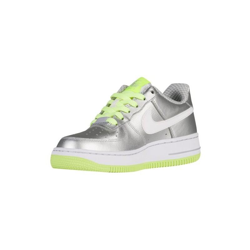 ... Nike Air Force 1 Low '06 - Girls' Grade School - Basketball - Shoes ...