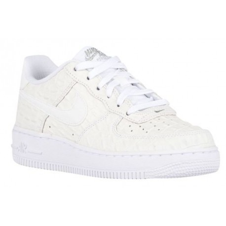 Nike Air Force White Low Nike Air Force 1 Low Boys Grade School