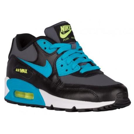 Nike Air Max 90 Black And White Nike Air Max 90 Boys Grade