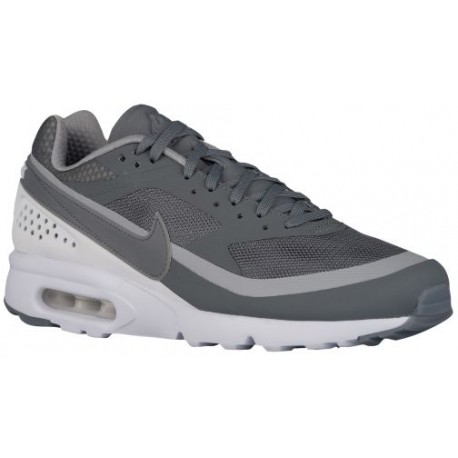 cf169060f1ab ... uk nike air max bw ultra mens running shoes cool grey wolf bb4ea fa4fb