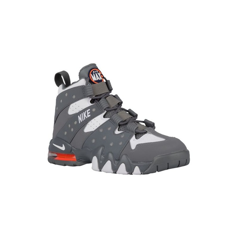 Nike Air Max CB2 '94 - Men's - Basketball - Shoes - Cool Grey/ ...