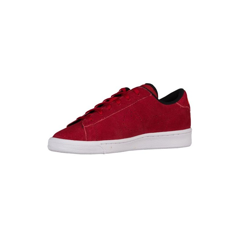 ... Nike Tennis Classic - Boys' Grade School - Casual - Shoes - Gym Red/ ...