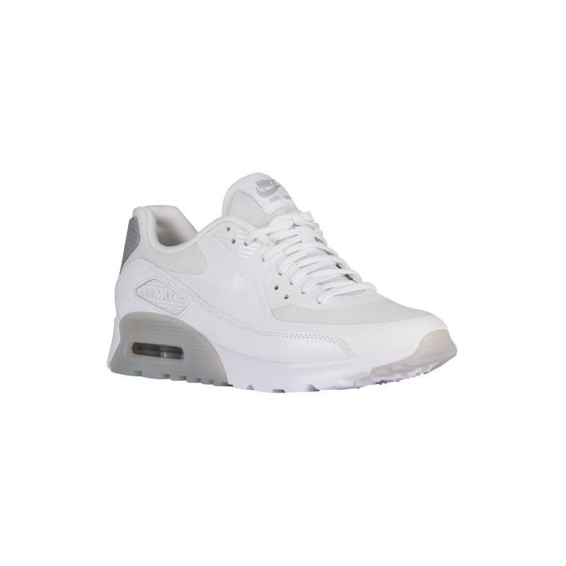 Nike Air Max 90 White White Nike Air Max 90 Ultra Women S