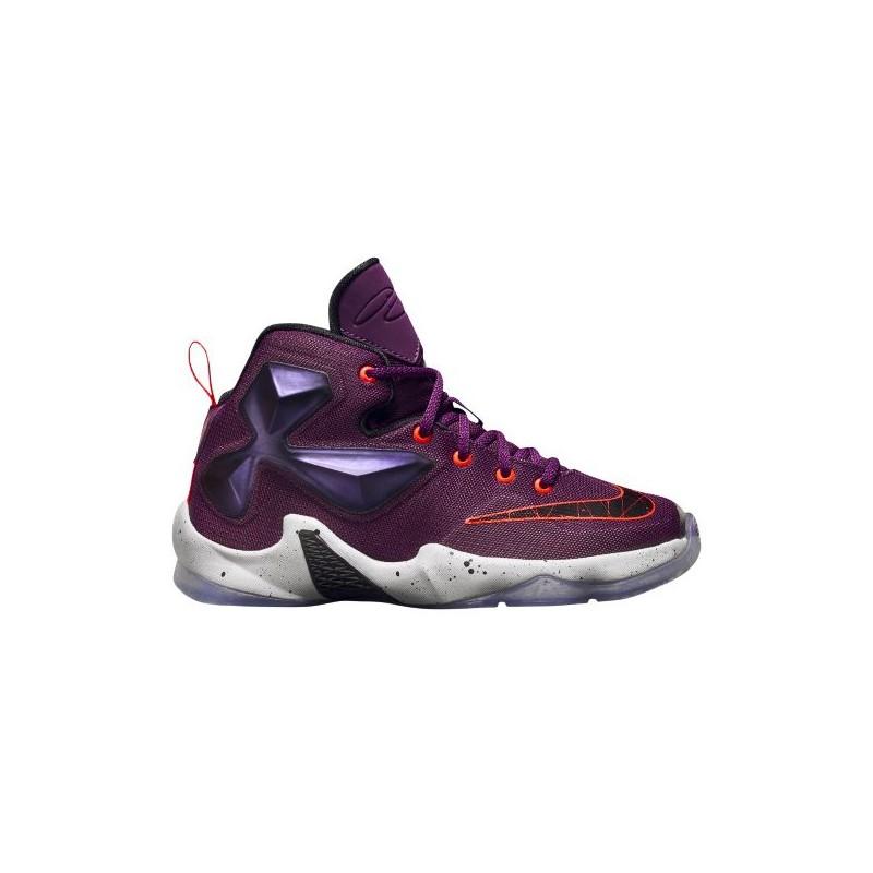 watch 3a16e d20ae nike lebron mens shoes,Nike LeBron XIII - Boys  Preschool - Basketball -  Shoes - LeBron James - Mulberry Black Pure Platinum Vi