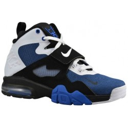 Nike Air Diamond Turf VI - Men's - Basketball - Shoes - Black/Hyper Cobalt/White-sku:25155002