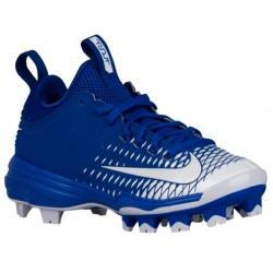 Nike Trout 2 Pro BG - Boys' Grade School - Baseball - Shoes - Mike Trout - Game Royal/White-sku:07132410