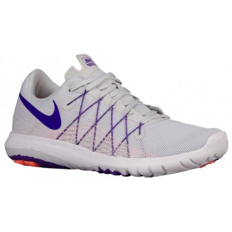 Womens Shoes Nike Flex Fury 2 Pure Platinum/Atomic Pink/White/Fierce Purple