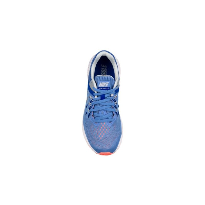 7730b48150dd ... Nike Air Zoom Winflo 2 - Women s - Running - Shoes - Chalk Blue Racer