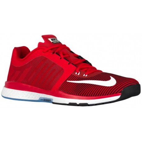 nike red and black shoes,Nike Zoom Speed Trainer 3 - Men's ...