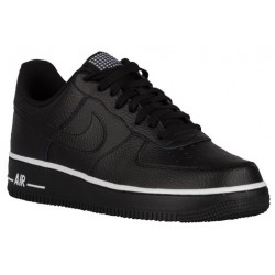 Nike Air Force 1 Low - Men's - Basketball - Shoes - Black/White/Black-sku:20266001