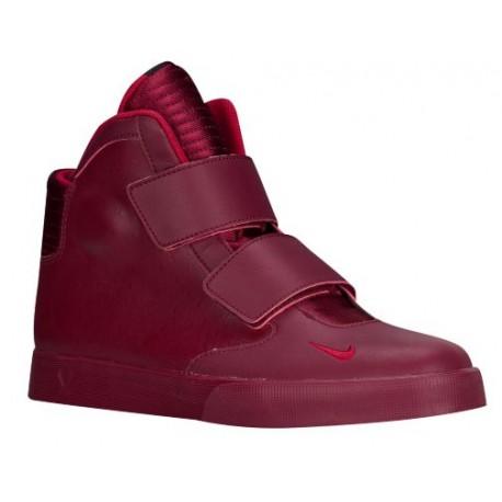 red nike basketball shoes,Nike