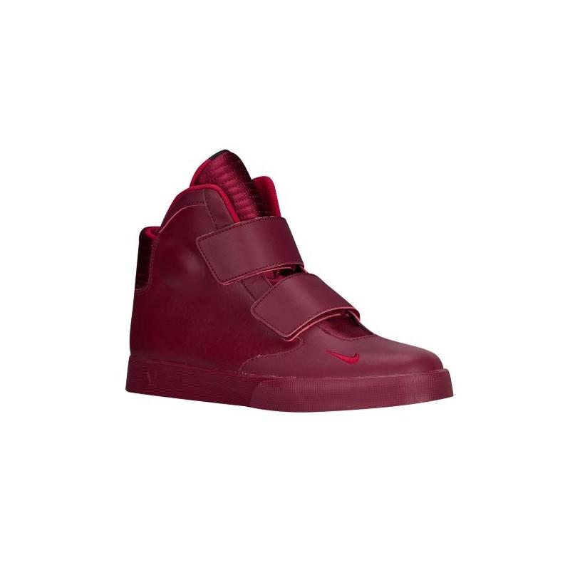 Nike Flystepper 2K3 - Men's - Basketball - Shoes - Team Red/Gym Red- ...