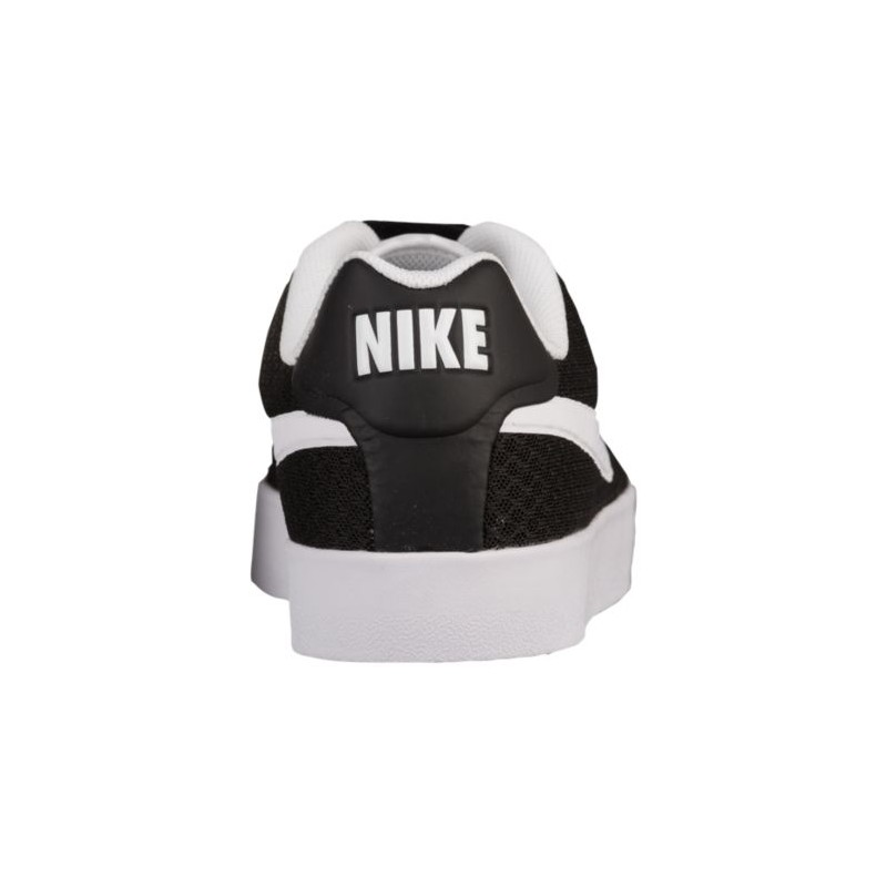 389416c8a39 ... Nike Court Royale Flow - Men s - Casual - Shoes - Black White-sku ...