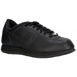 Nike Cortez - Men's - Running - Shoes - Black/Black-sku:16418018